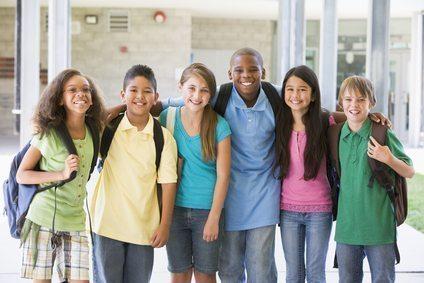 Essential Immunizations for Back to School
