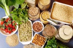 Top 9 Healthiest Foods