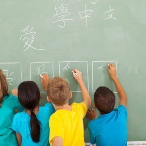 Learn Chinese with the Chinese-In-Action Summer Program for Children in Bellaire, Texas