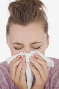 Influenza is common but can be life threatening.