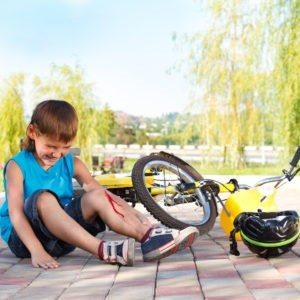 5 Common Pediatric Injuries during Summer in Mission Bend