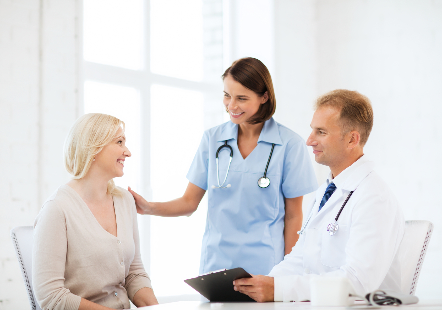 Русская медсестра пришла к пациенту 11 фотография