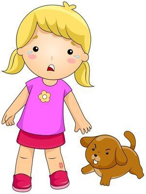 Pediatric Animal Bites
