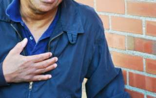 Understanding Different types of Chest Pain