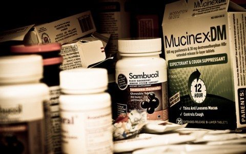 Can I take expired Medications