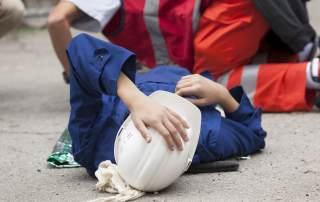 work related emergencies