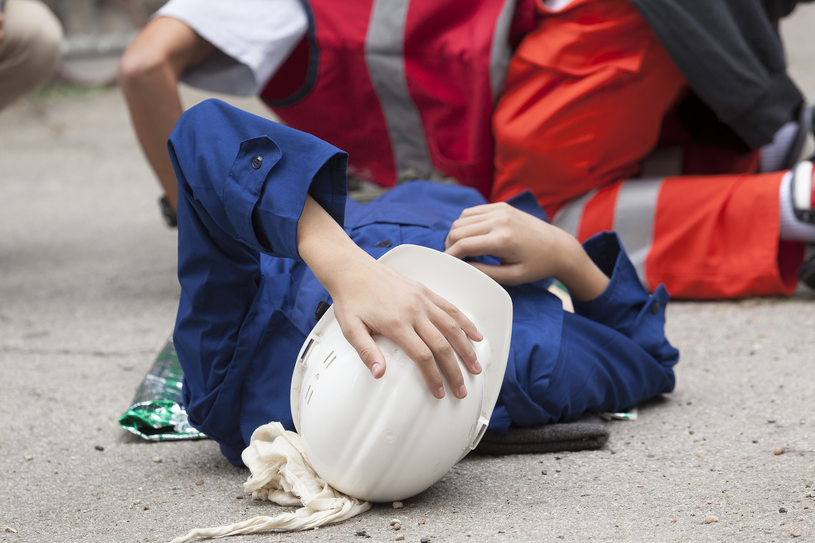 Workers Compensation Rights for Injured