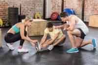 Common Crossfit Injuries