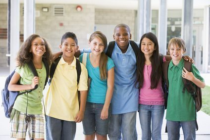 Essential Immunizations for Back to School