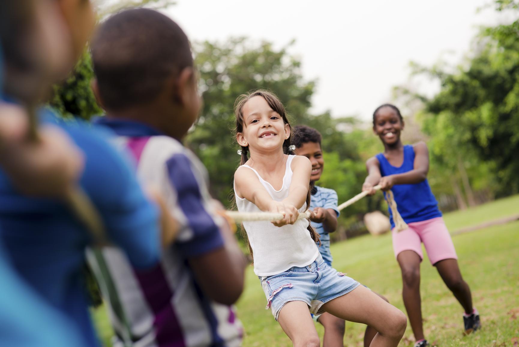 Summer Camp Safety Tips in Richmond TX