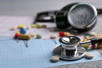 What Happens When Children Swallow Blood Pressure Medication?
