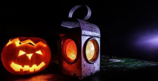 Trick or Treat Emergencies to Avoid this Halloween
