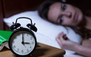 3 ways to relieve insomnia starting tonight