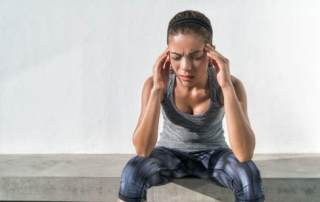 Exercises To Help Your Headache