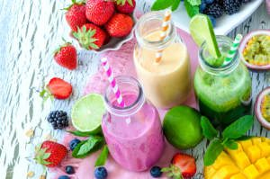 Top 10 World's Healthiest Food to Fight Diseases