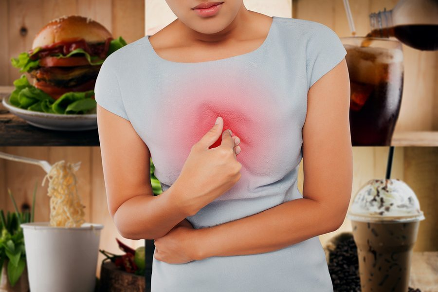 4 Natural Remedies For Acid Reflux