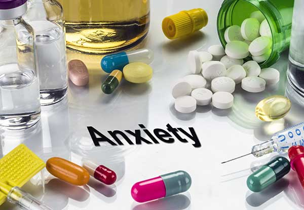 Side Effects 4 Drugs That Can Cause Anxiety Signaturecare Er