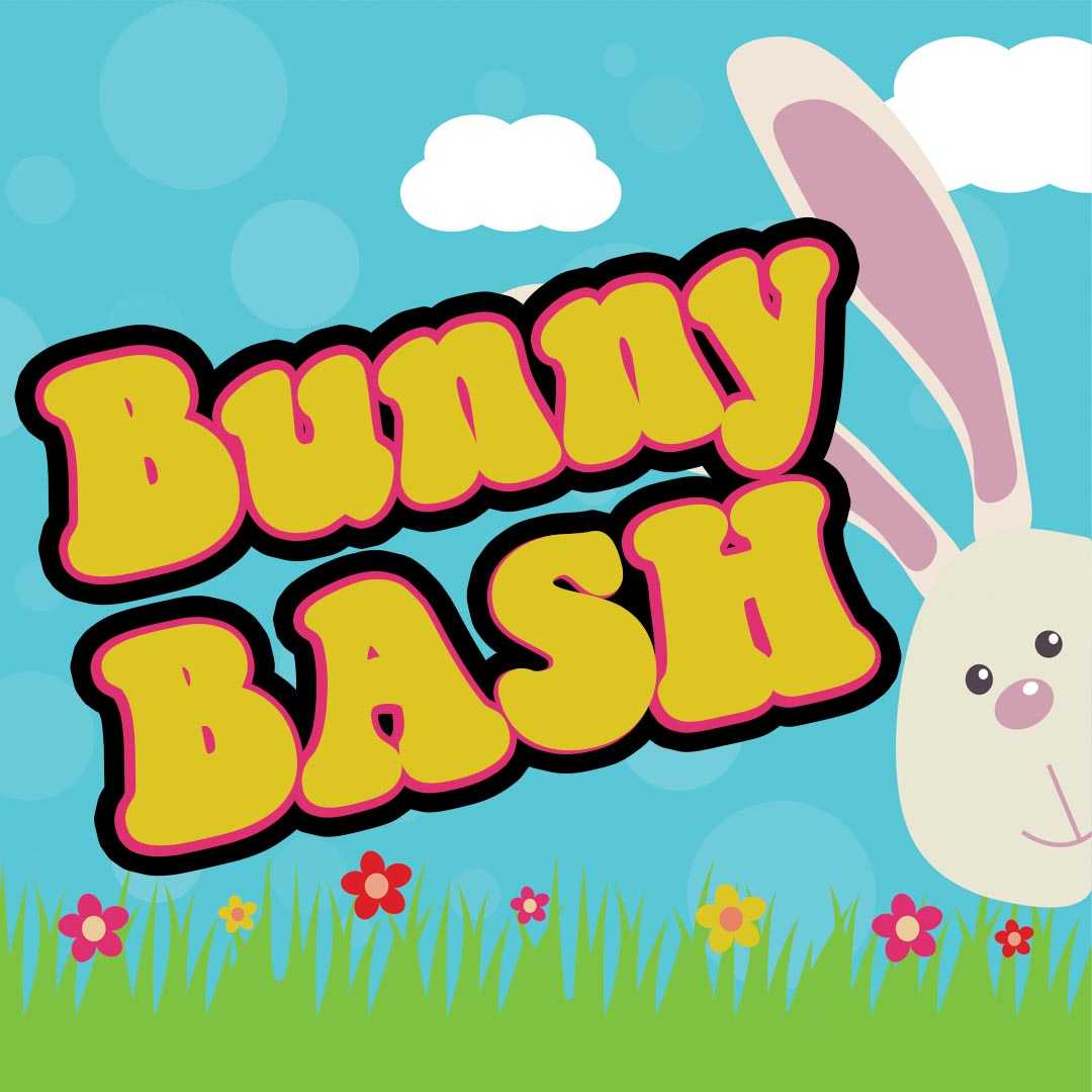 Bunny Bash - Memorial City Event