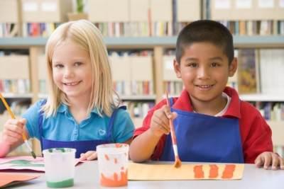 Kids Craft Fun Days