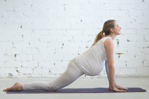 Exercises To Do During Pregnancy