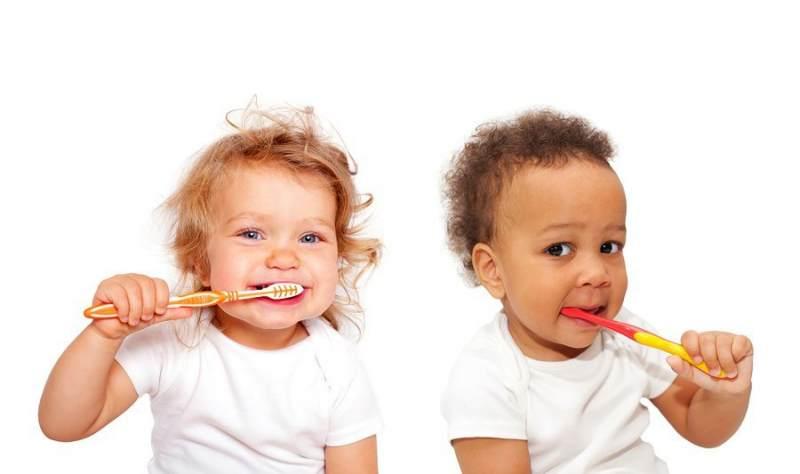 Flouride, A Danger to Babies