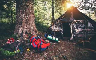 Getting Ready for Camping Season - Top Tips to Remember
