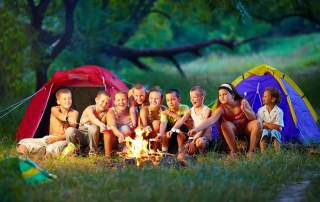 Helpful Tips on How to Pack for Overnight Camp