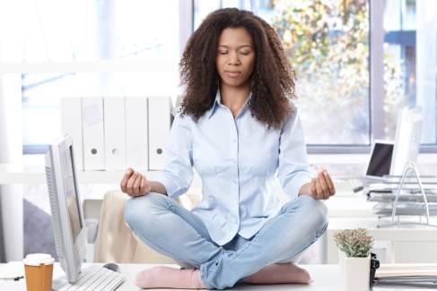 Houston's Top 5 Healthiest Work Environments