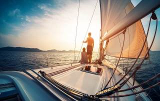 Smart Safety Tips for the First-Time Boater
