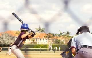 Surviving Youth Baseball Season