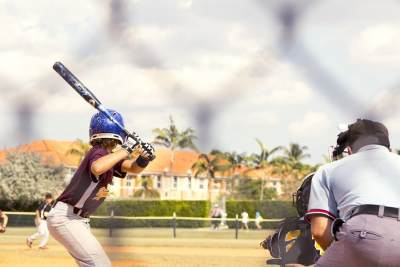 Surviving Youth Baseball Season