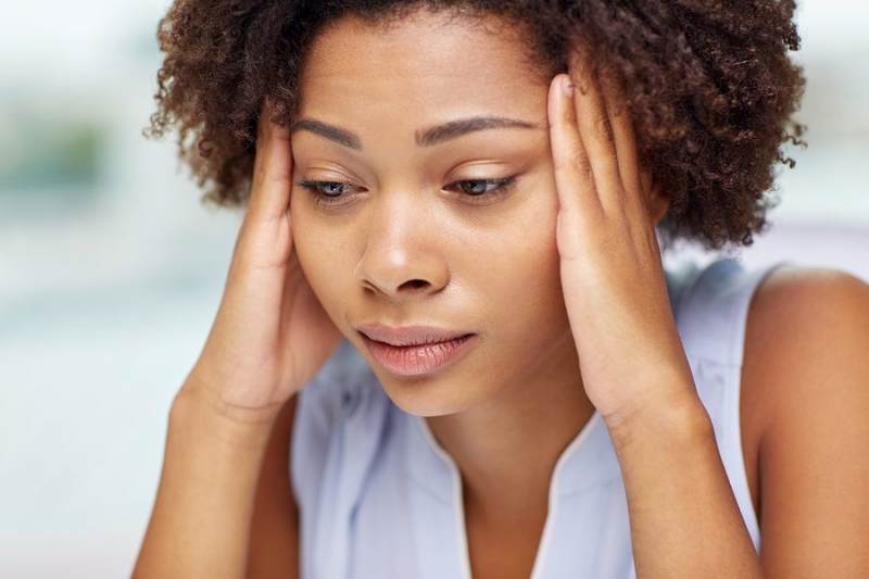 Sweating the Small Stuff The Big Picture of the Long-Term Effects of Stress