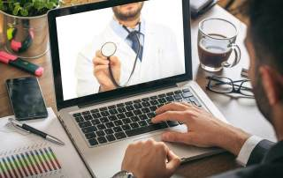 Telemedicine Changing the World of Healthcare