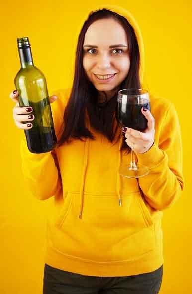Hangover - Alcohol