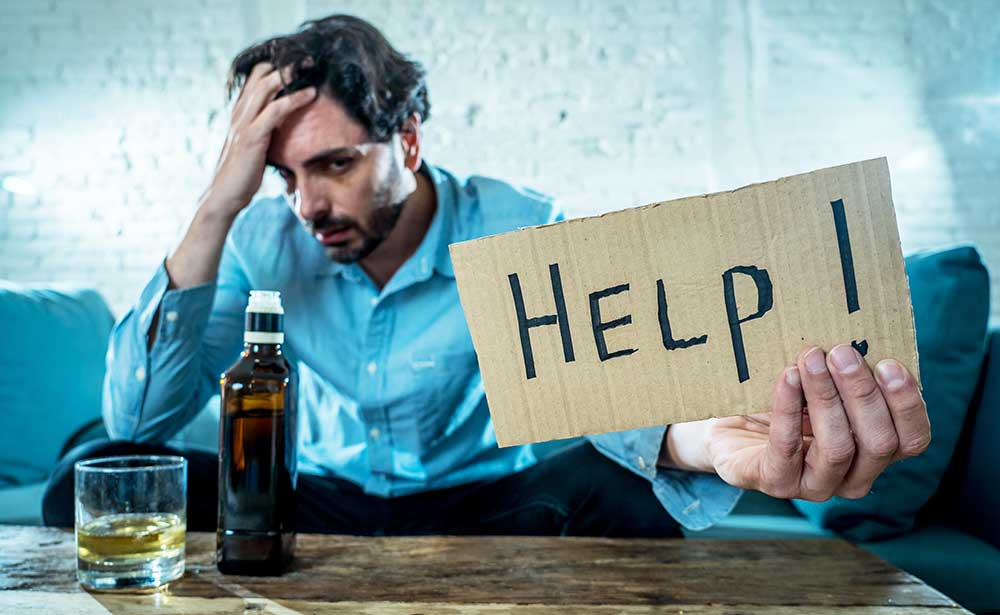 Alcohol Issues - Alcohol Detoxification