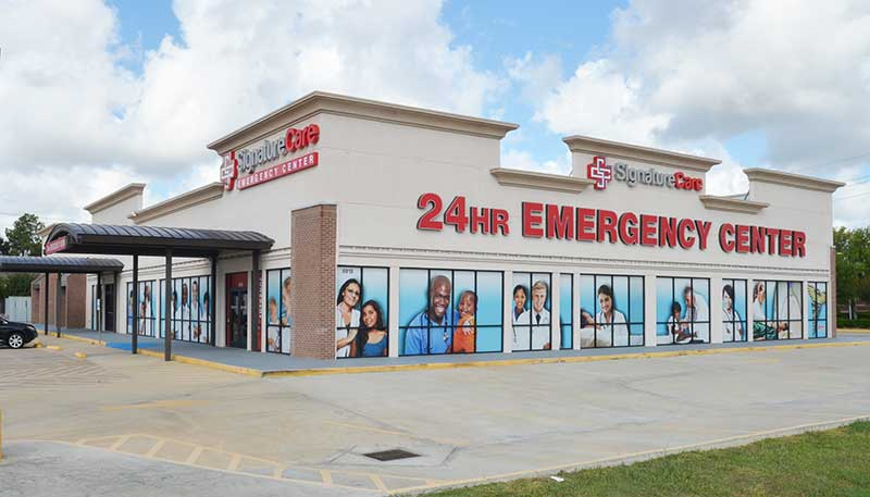 Alief Emergency Room - 24 Hour ER