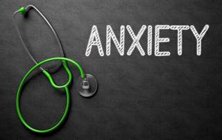 Anxiety Myths and Misconceptions