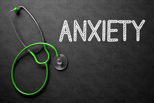 foods that lower anxiety, stress