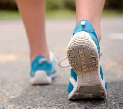 Asthma and weight-loss exercise