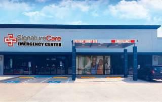 Atascocita Emergency Room, Humble, TX 77346
