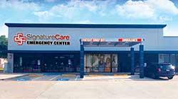 Atascocita Emergency Room, Humble, TX