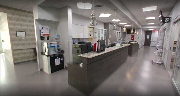 Austin Emergency Care Center, Austin, TX