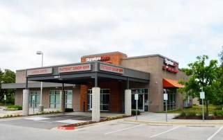 Austin emergency care Center ER - SignatureCare Emergency Center