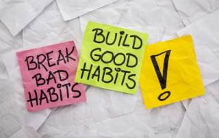 bad habits to break to keep my brain healthy