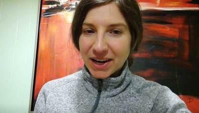 Caitlin Richardson - 2020 spring semester scholarship