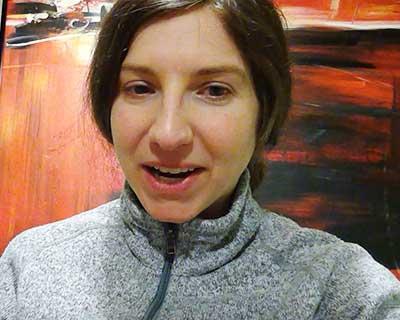Caitlin Richardson