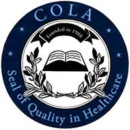 2017 COLA Award