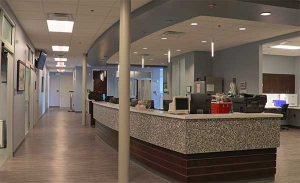 College Station Emergency Care Center