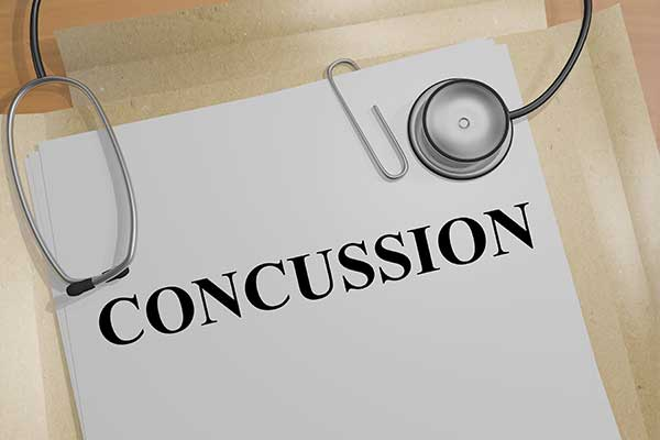 Concussions - Traumatic Head Injuries