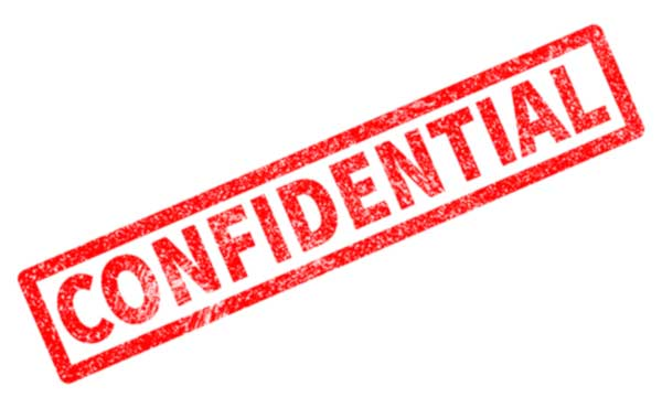 confidential hiv testing